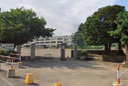 飯能市立飯能第一小学校の画像1
