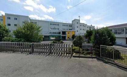 飯能市立加治東小学校の画像1