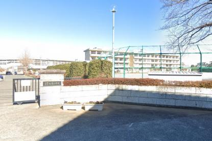 入間市立仏子小学校の画像1