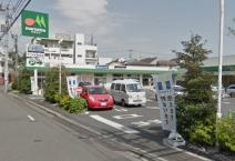 マルエツ 中野若宮店