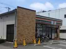 セブンイレブン 狭山ヶ丘駅西口店