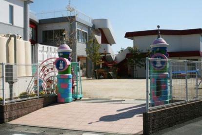 画図保育園の画像1