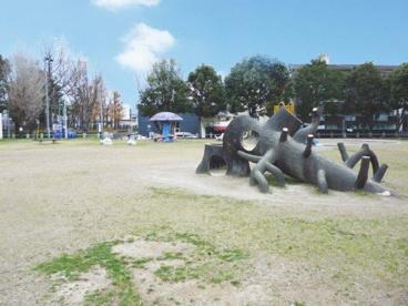 錦ヶ丘公園の画像1