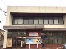 熊本銀行 新大江支店