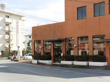 熊本銀行 日赤通支店の画像1
