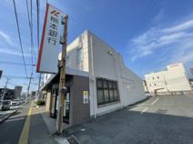 熊本銀行 白山通支店