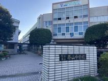熊本市立 帯山中学校