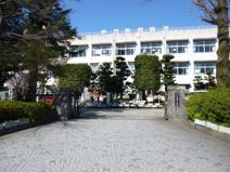 熊本市立 託麻原小学校