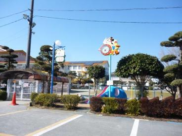 くるみ幼稚園の画像1