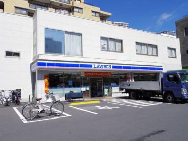 ローソン江東東雲店 (bikeshareポート)の画像1