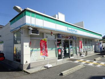 ファミリーマート大東寺川店の画像1