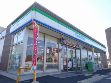 ファミリーマート四條畷岡山東の画像1