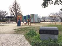 龍蛇平公園