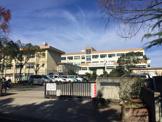 奈良市立二名中学校