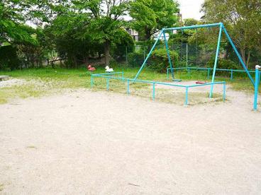宝来一丁目児童公園の画像3