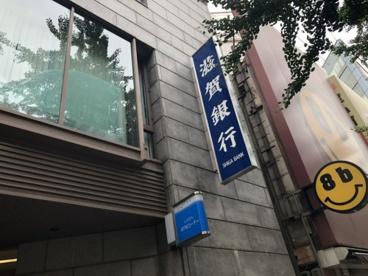 (株)滋賀銀行梅田支店の画像1