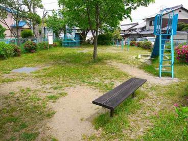 宝来四丁目街区公園の画像1