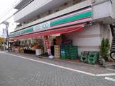 ローソンストア100 LS吉祥寺本町店