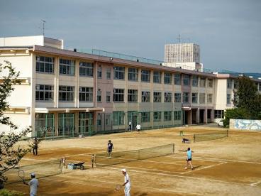 川西市立清和台南小学校の画像1
