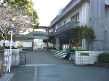 熊本市立東野中学校の画像1