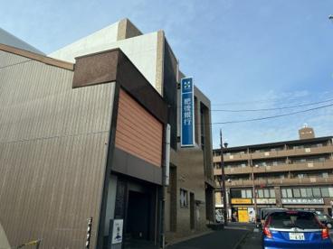 肥後銀行健軍支店の画像1