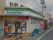 ファミリーマート 入曽駅前店