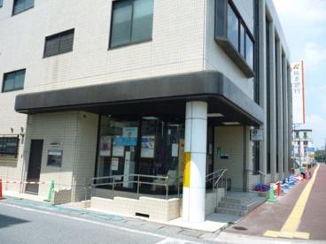 熊本銀行健軍支店の画像1