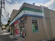 ファミリーマート 神戸東垂水三丁目店