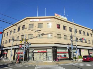三菱UFJ銀行鴻池新田支店の画像1