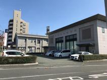 熊本銀行 田崎支店