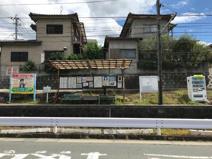 熊本電鉄菊池線「八景水谷」