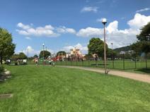 坪井遊水公園