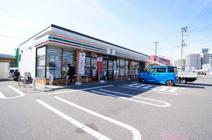 セブン-イレブン 新潟本馬越店
