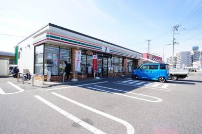 セブン-イレブン 新潟本馬越店の画像1