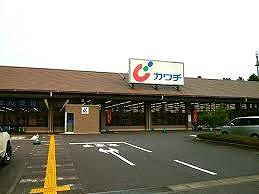 カワチ薬品そめい野店の画像1