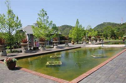 深山池公園の画像1