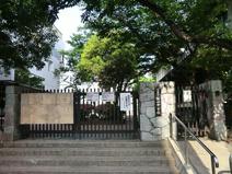 墨田区立竪川中学校