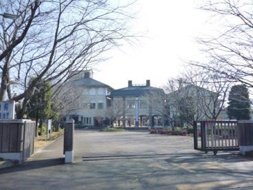熊本市立桜木中学校の画像1