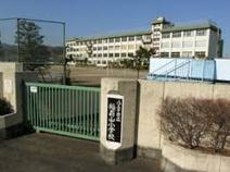 清水入江小学校