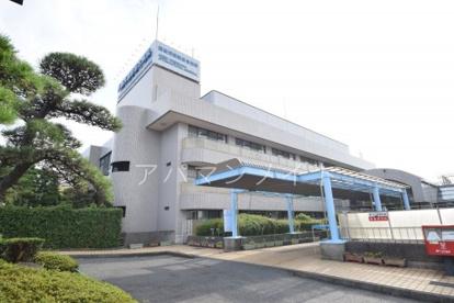西横浜国際総合病院の画像1