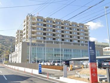 徳島県立中央病院の画像1