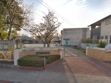 徳島市佐古幼稚園の画像1