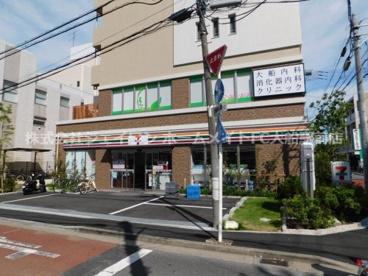 セブンイレブン 鎌倉大船2丁目店の画像1