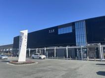 JR鹿児島本線「宇土」駅