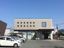 熊本銀行宇土支店