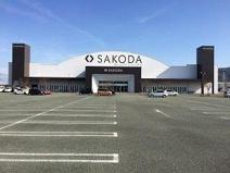 SAKODAホームファニシングス熊本店
