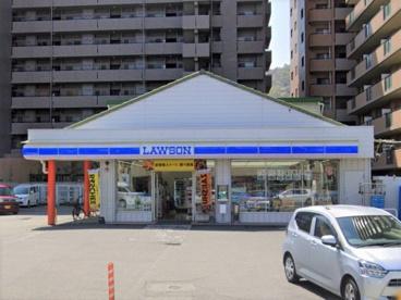 ローソン 徳島佐古六番町店の画像1