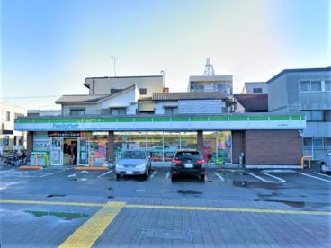 ファミリーマート 佐古四番町店の画像1