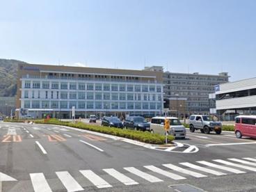 徳島大学病院の画像1