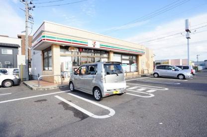 セブン-イレブン 新潟逢谷内店の画像1